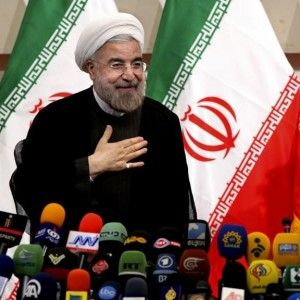 'Rouhani played key role in halting 2003 nuclear program'