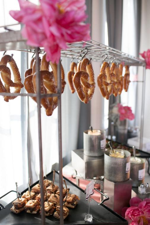 Delicious Wedding Bar Ideas