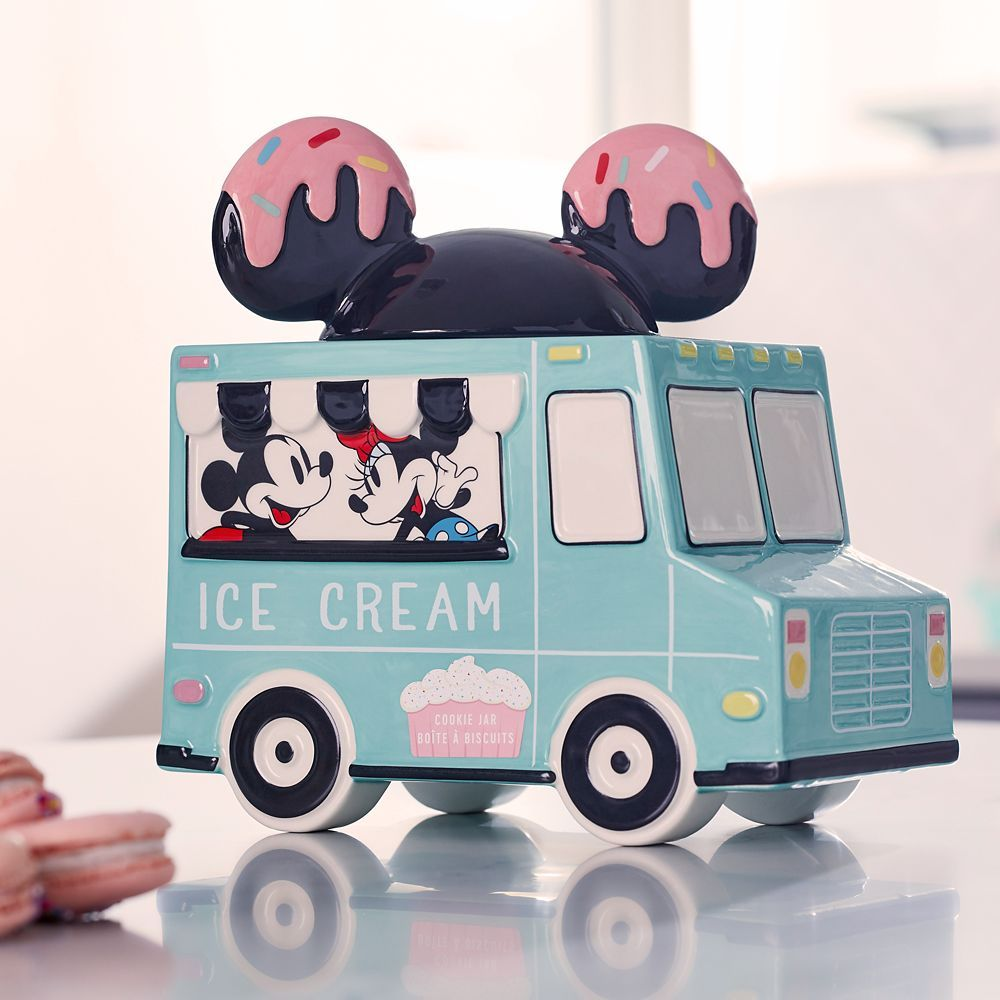 Dessert Inspired Disney Eats Collection Is A Taste Of The Sweet Life
