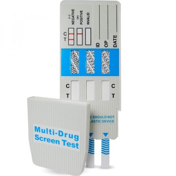 Pin On 10 Panel Multi Drug Test
