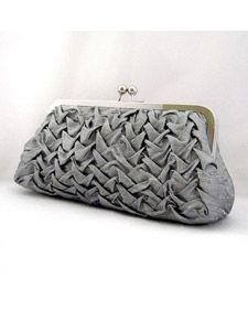 Make An Inventive Smocked Clutch