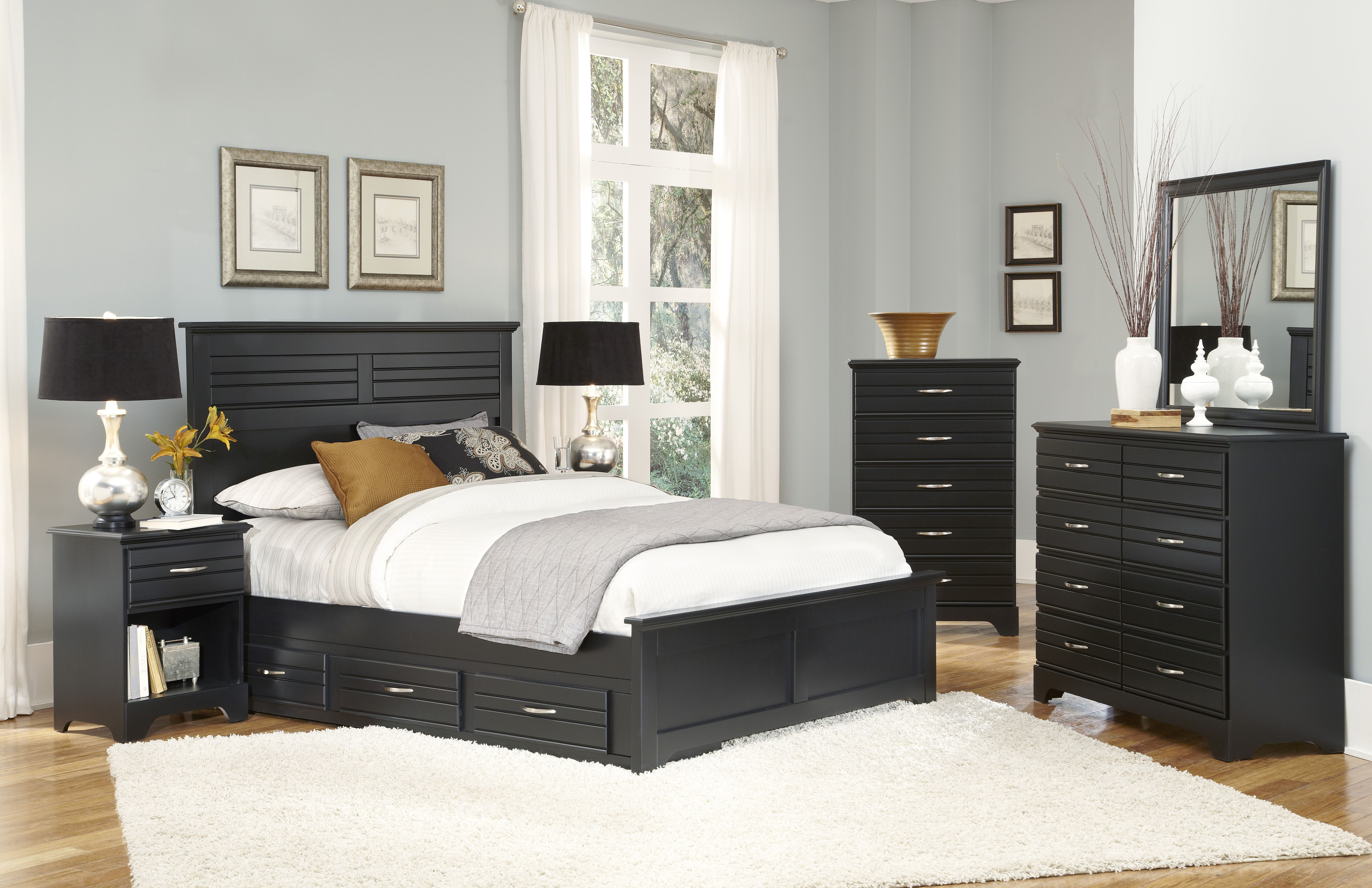 Ultra contemporary bedroom furniture made in SC. This ...