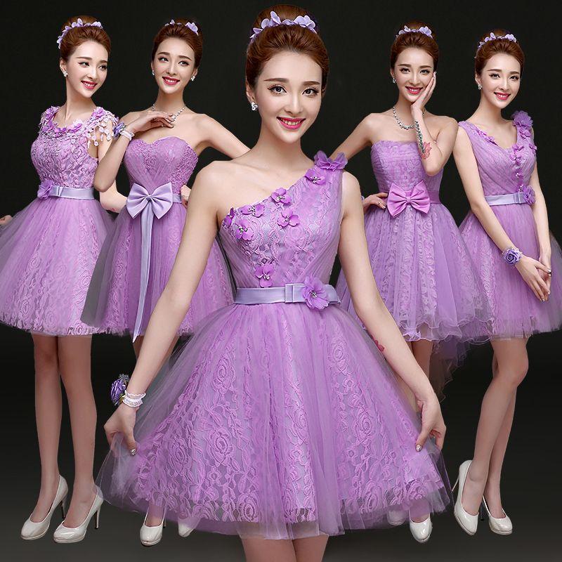 Resultado de imagen de vestidos para la DAMAS de la quinceañera ...