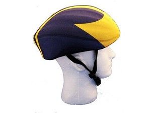 Never ride with a cold head again! Michigan University of dfe4327bb13