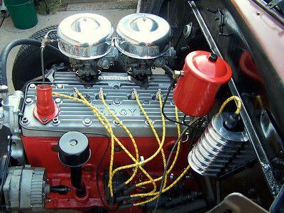 source for mopar flat head 6 performance parts hot rod forum rh pinterest com
