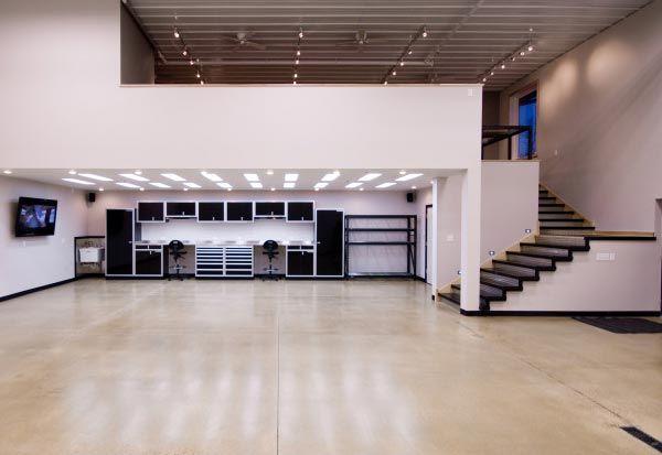 Garage Storage Click Here To View Moduline Garage Storage Cabinets Garage Interior Garage House Plans Garage Plans