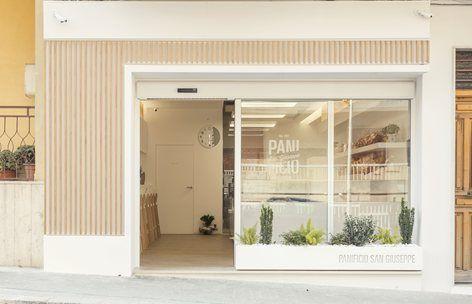 PANIFICIO SAN GIUSEPPE, Ragusa, 2016 - DFG Architetti