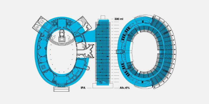 C10: una cerveza para arquitectos