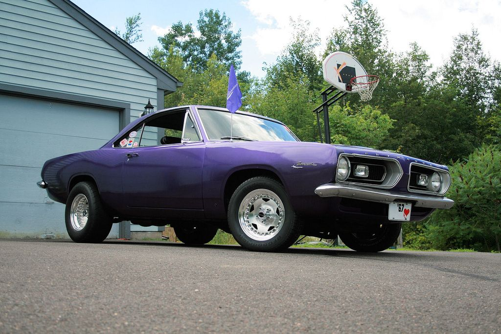 My Barracuda Plymouth barracuda, Dodge ram sport, Mopar