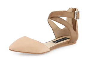 Not Pumps But Would Be Cute For The Wedding And Closed Toe Shoes Best Flats Office Neutral Women