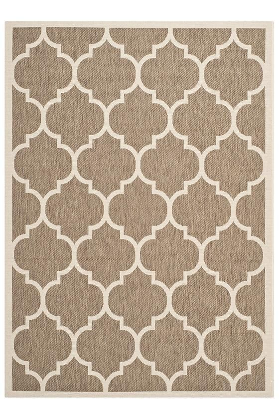 25341f8d3a Home Decorators Alcove Area Rug Indoor/outdoor, $165 for 8 x 11', also comes  in turqoise, navy