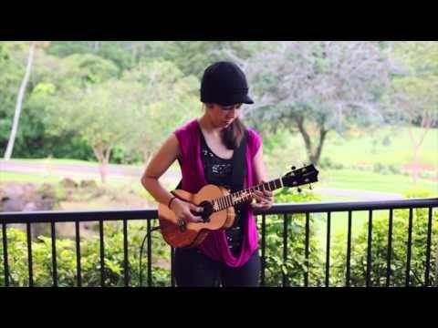 Brittni Paiva - Lights (HiSessions com Acoustic Live!) | Hawaiian
