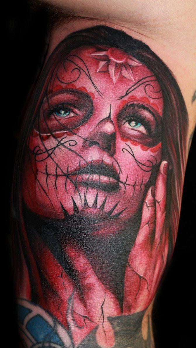 3d tattoo designs - Tattoo