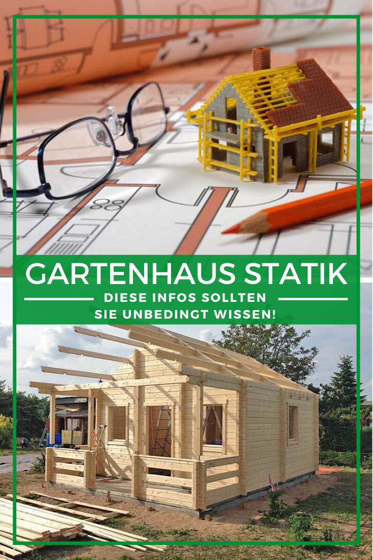 Gartenhaus Bauen Statik Gartenhaus Alle Wichtigen Infos Kosten Gartenhaus Gartenhaus Bauen Garten