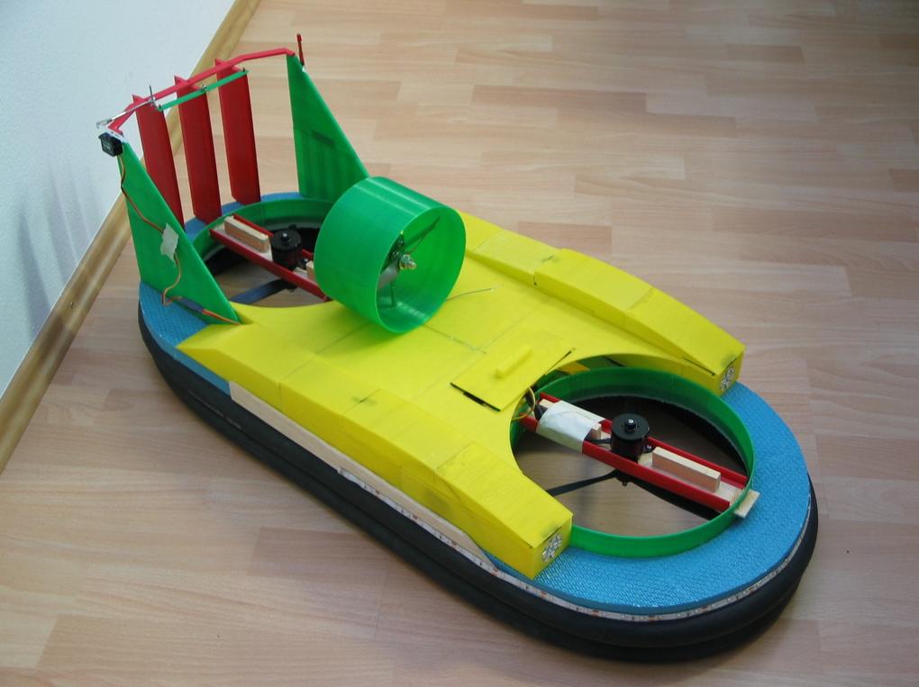 Best Travel Robot Hoverboard