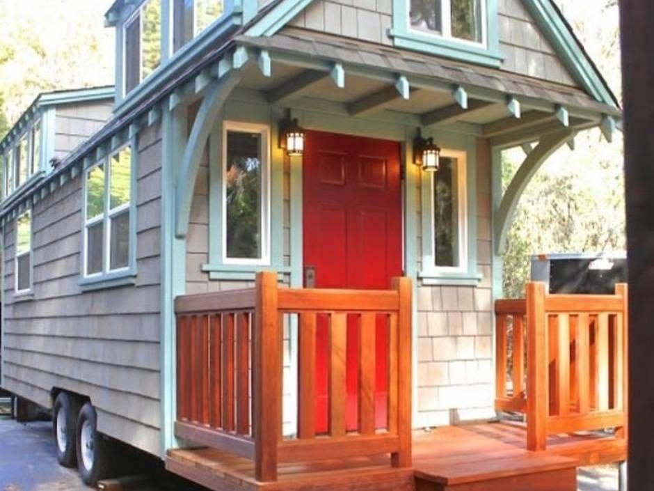 Das sind die buntesten und kreativsten Tiny Houses