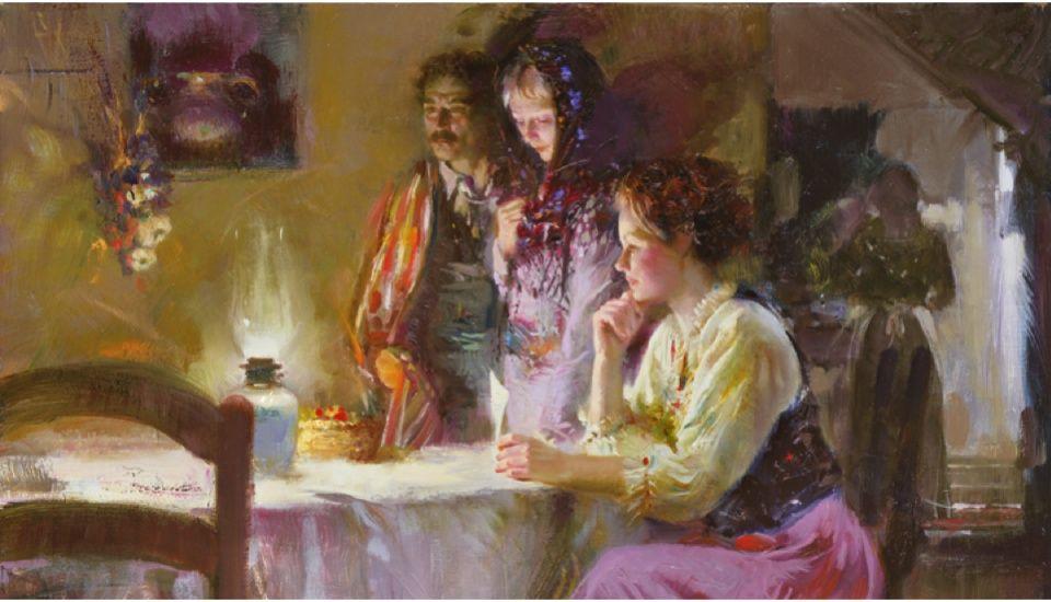 Pino Artist | Pino Paintings | Pino Prints