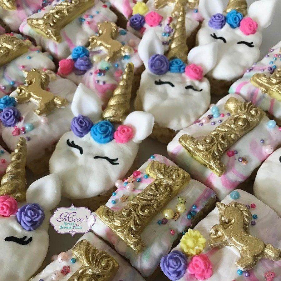 Unicorn Cake Pops, Unicorn Chocolate Covered Strawberries ...