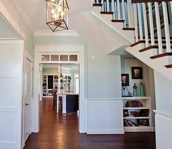 Plan RT Light and Airy Farmhouse Cottage