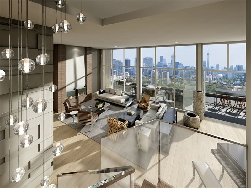 Wicked condos suite at Imperial Plaza