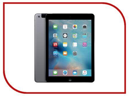 Планшет apple ipad air 128gb wi-fi cellular silver iphone в рассрочку москва