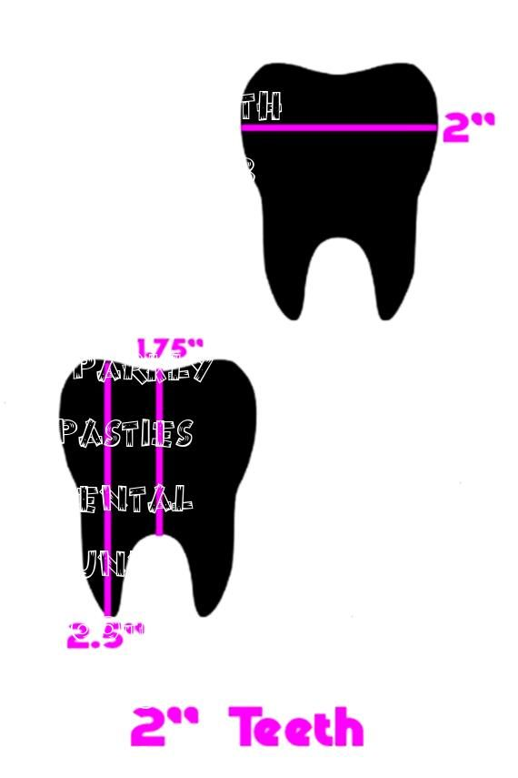 Holographic White Teeth Pasties Body Stickers Sparkly Shiny Tooth Dental Dentist Clean Brush Floss Funny Silly  White teeth Flashbulb Holographic White Teeth Pasties Body...