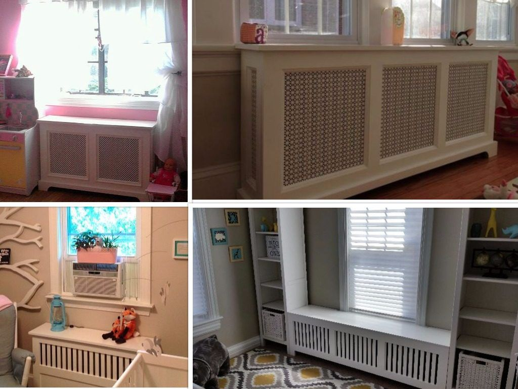 Baby Proofing Cover Those Heaters Doors Moulding Baby Custom