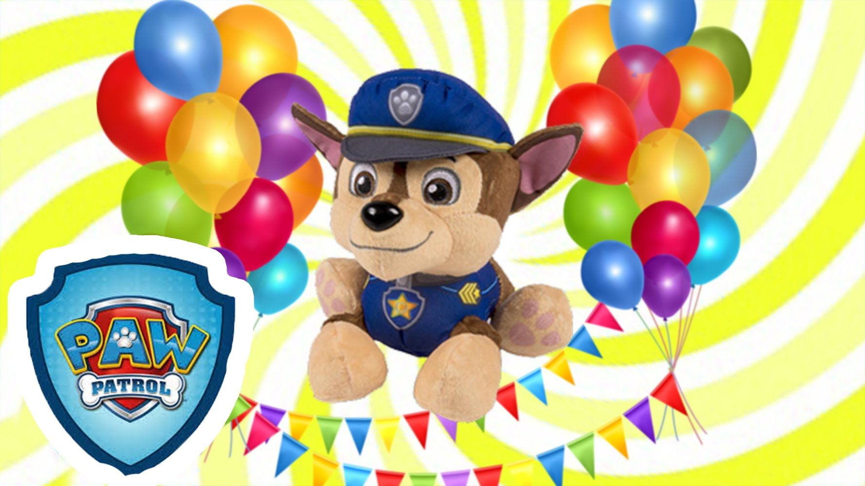 Happy birthday paw patrol and friends song dancing and singing happy birthday paw patrol and friends song dancing and singing with do bookmarktalkfo Image collections