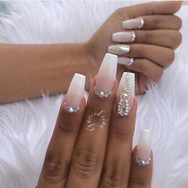 Pin de Cassie Gosselin en Nails | Pinterest