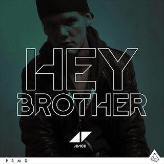 Tres Meses Y Veinte Dias Avicii Hey Brother Hey Brother Avicii