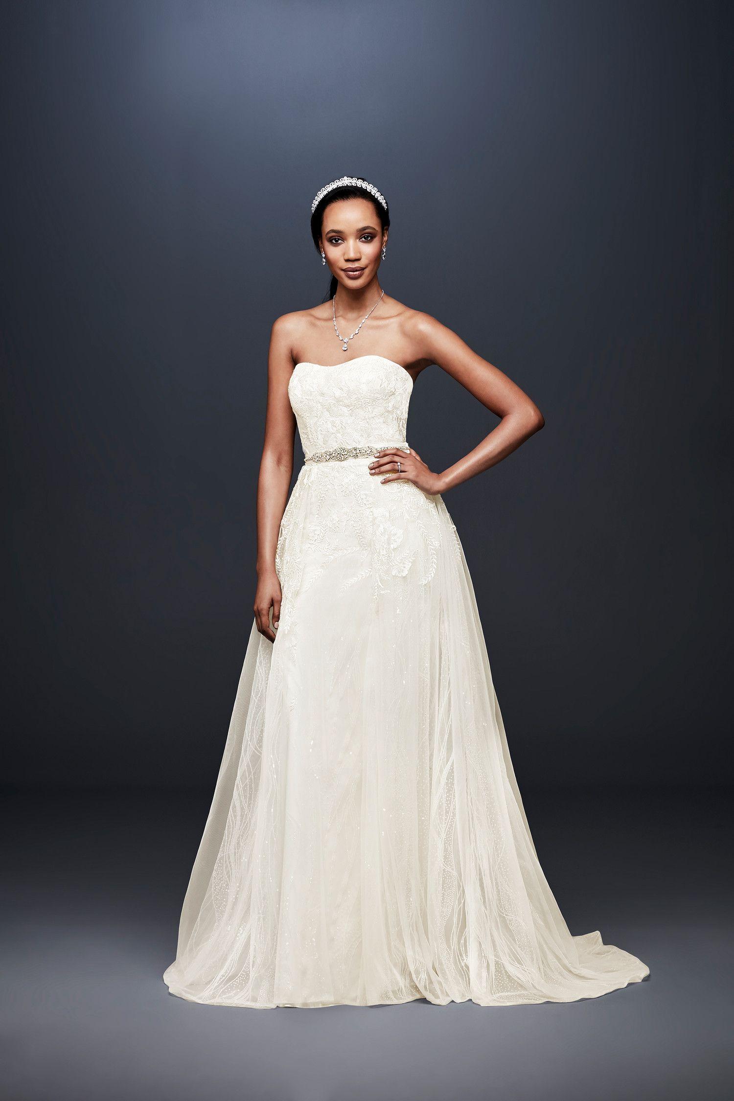 Davidus bridal fall wedding dress collection wedding dress