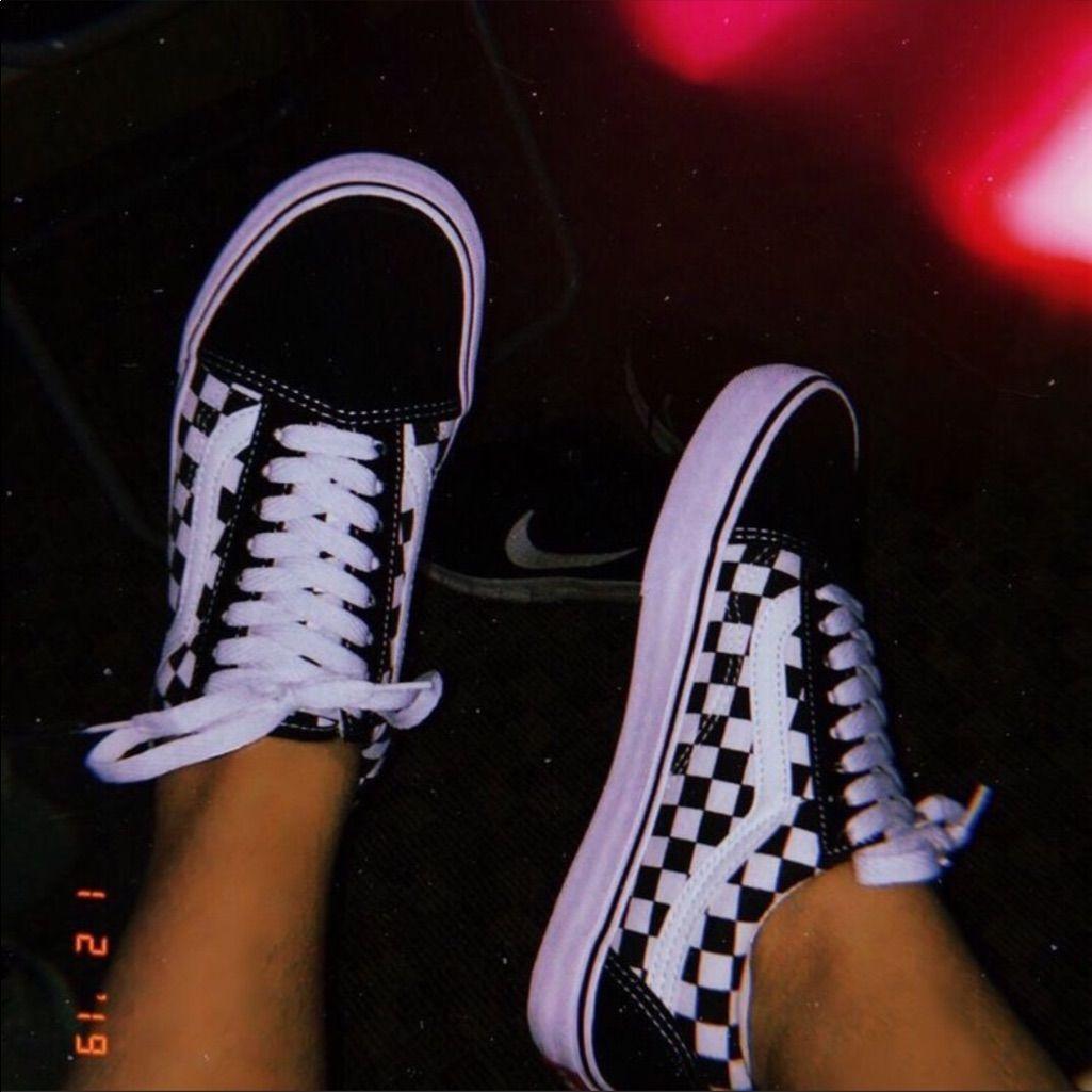 Vans sneakers, Vans shoes women