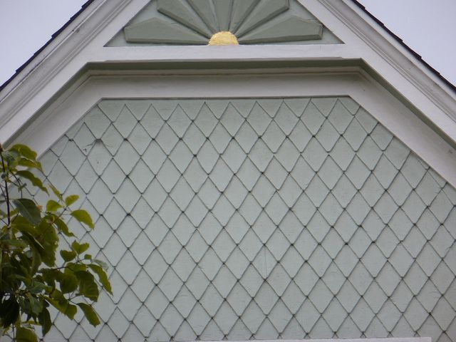 Best Victorian Shingles Architectural Detail Architecture 400 x 300