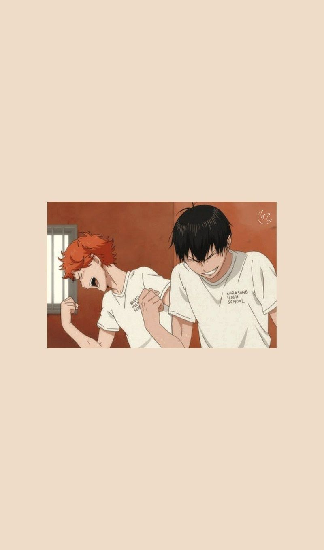 - Wallpaper in 2020 | Haikyuu anime, Haikyuu wallpaper, Anime