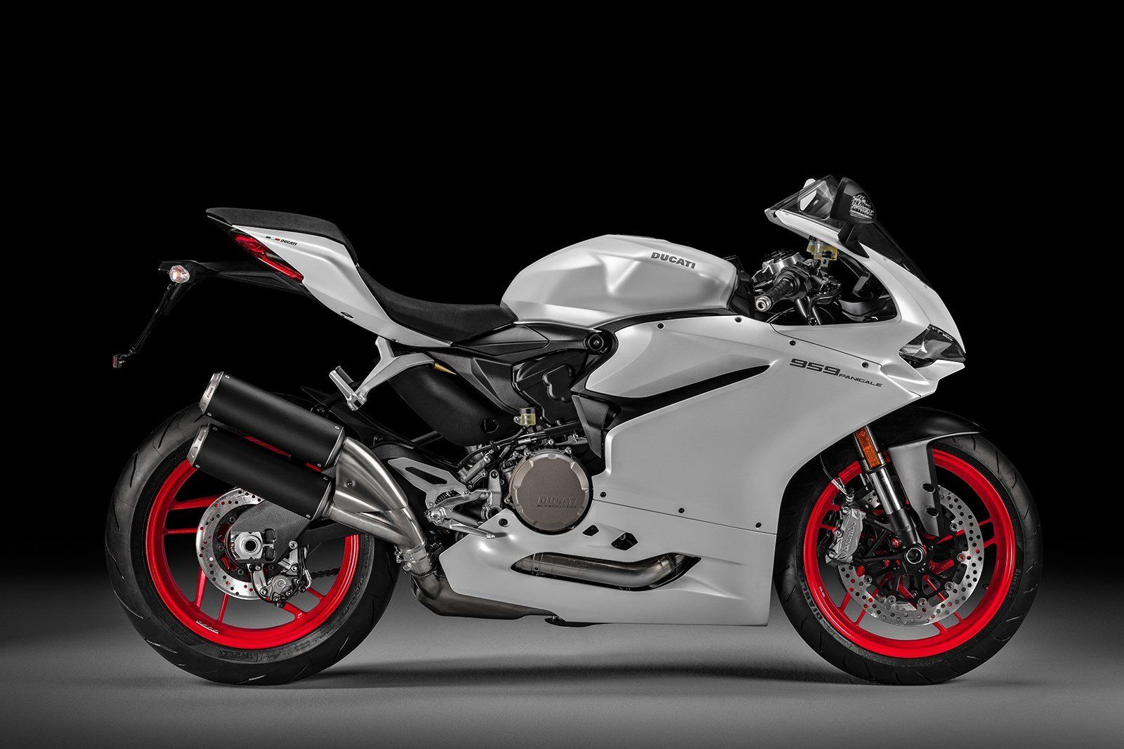 2019 Ducati Panigale 959 New Concept From Ducati 959 Panigale