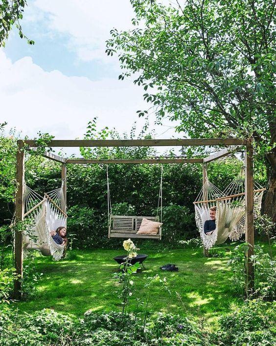 Photo of 36 Amazing Garden Structure Design Ideas – Colten Davis – Decoration  #yardideas – yard ideas