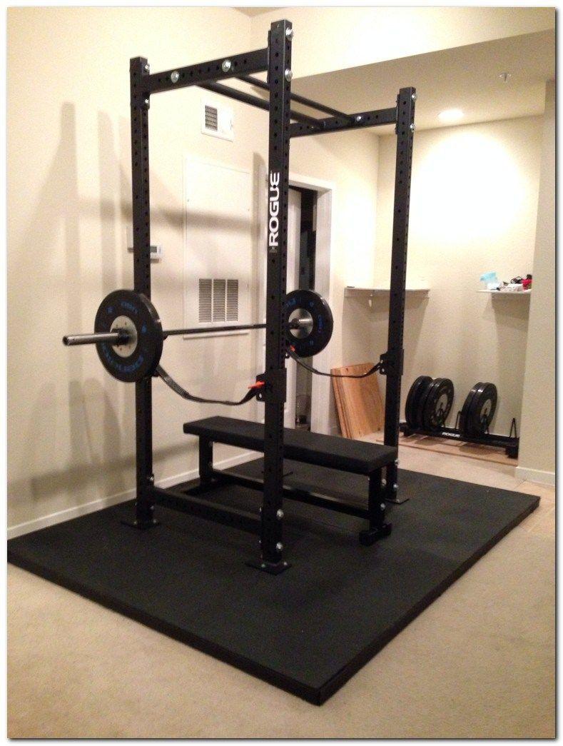 30 Setup Gym Ideas on Small Home