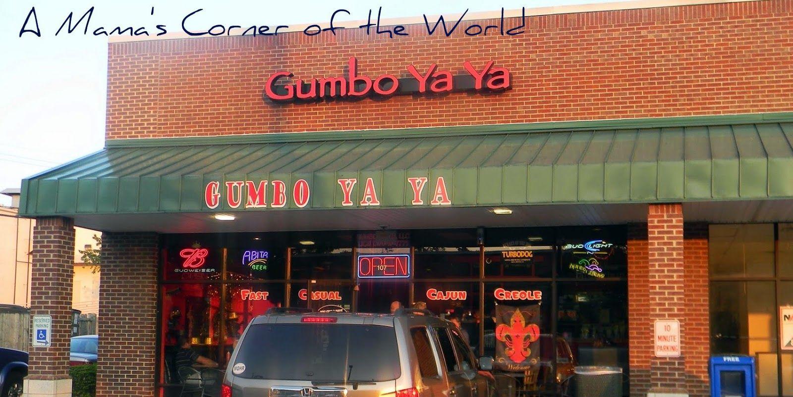 Gumbo Ya Restaurant Review Great Cajun Food In Lexington Kentucky