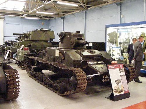 Tank Infantry Mark I A11 Tanks Military Tank Battle Tank