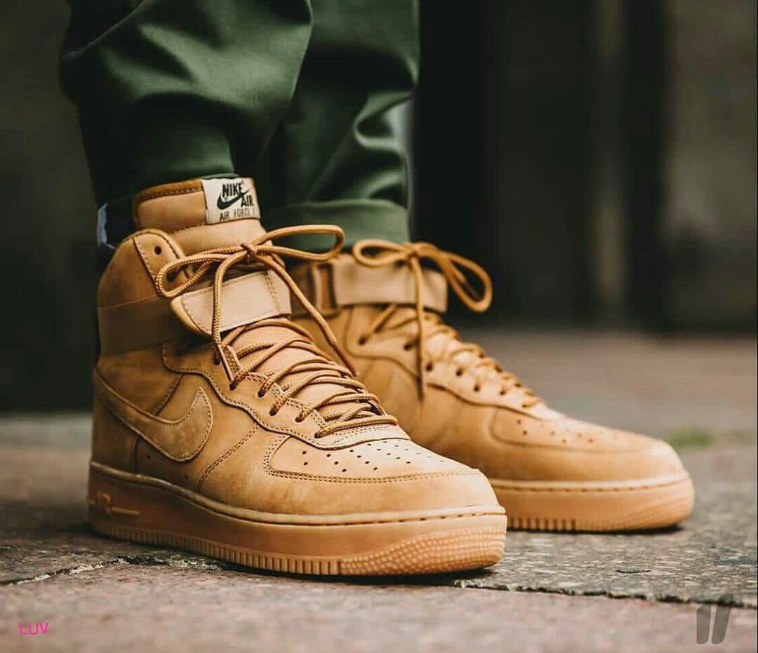 Nike Airforce 1 *pure Leather* Sizes 41 45 are available