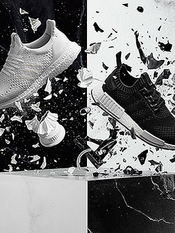 premium selection b09a7 ed0c0 adidas NEWS STREAM  Test MC5 Story title