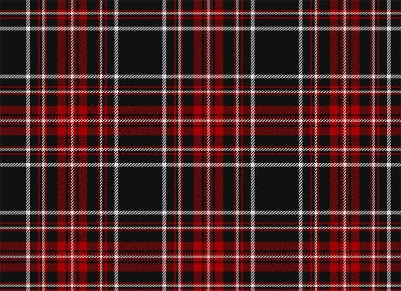 plaid wallpaper Google Search Shotwells nook inspo