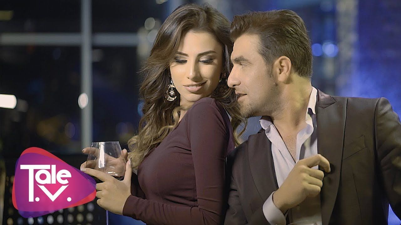 Talib Tale Balim Official Hd Klip 2017 Actors Youtube Couple Photos