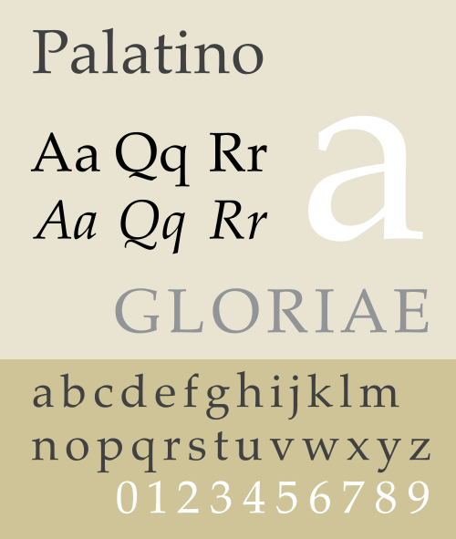 Design Flashback 10 Iconic 1950 S Fonts Typeface Serif Serif