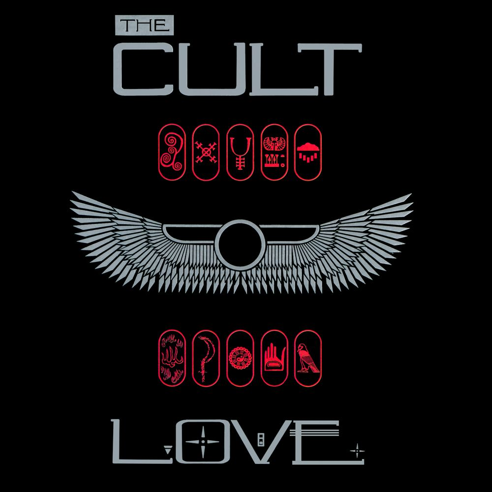 The cult love music pinterest record collection the cult love biocorpaavc