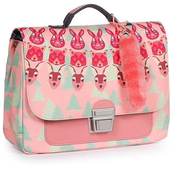 28335768750 Jeune Premier - boekentas - schooltas - it bag Maxi Lady Dogs ...