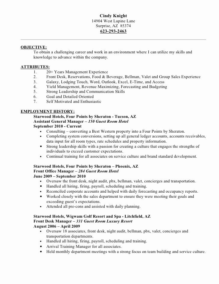 Front Desk Hotel Resume Beautiful Resume Receptionist Jobs Sample Resume Medical Resume