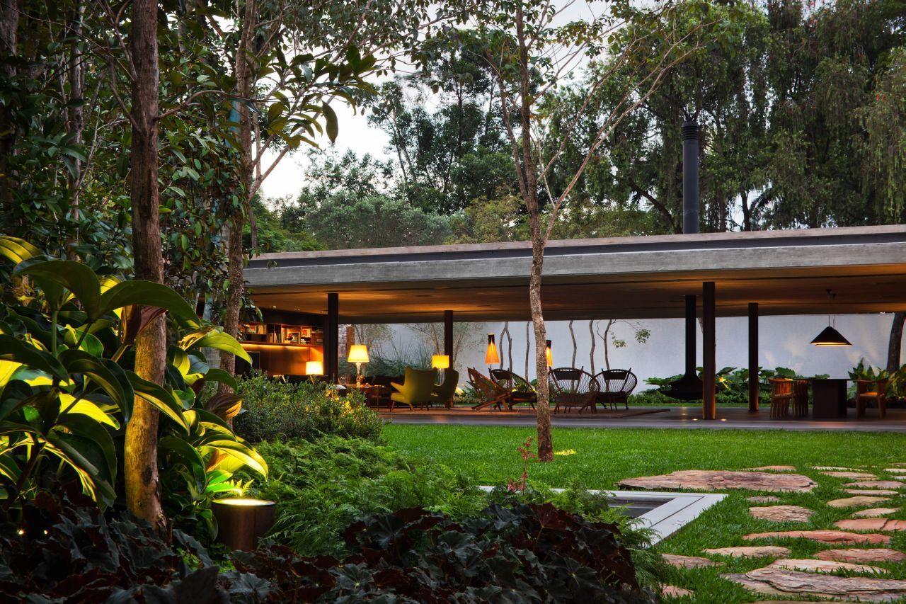 Galeria - Casa V4 / Studio Mk27- Marcio Kogan + Renata Furlanetto - 29