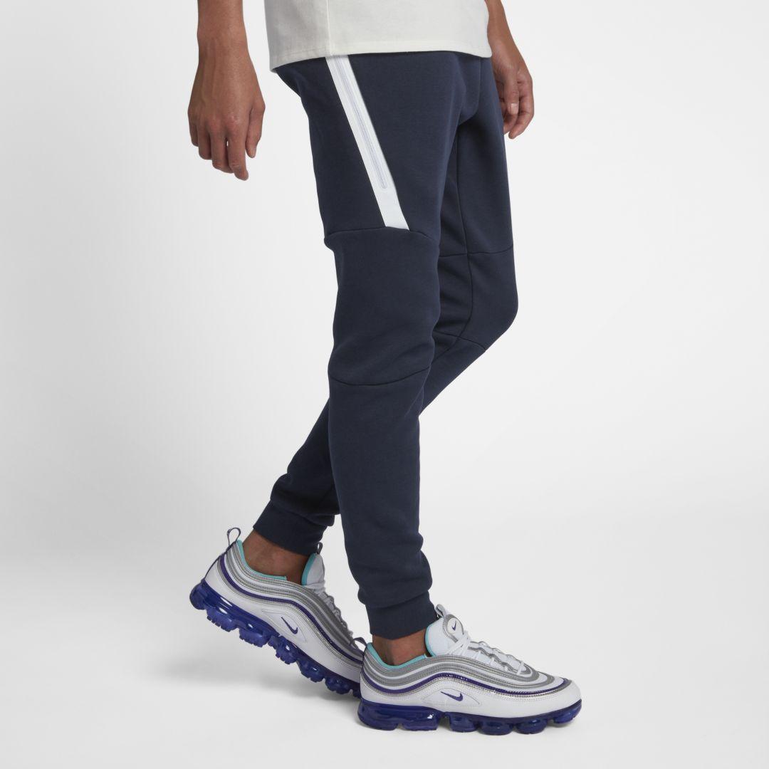 Sportswear Tech Fleece Men S Jogger Nike Tech Fleece Mens Joggers Fleece Joggers