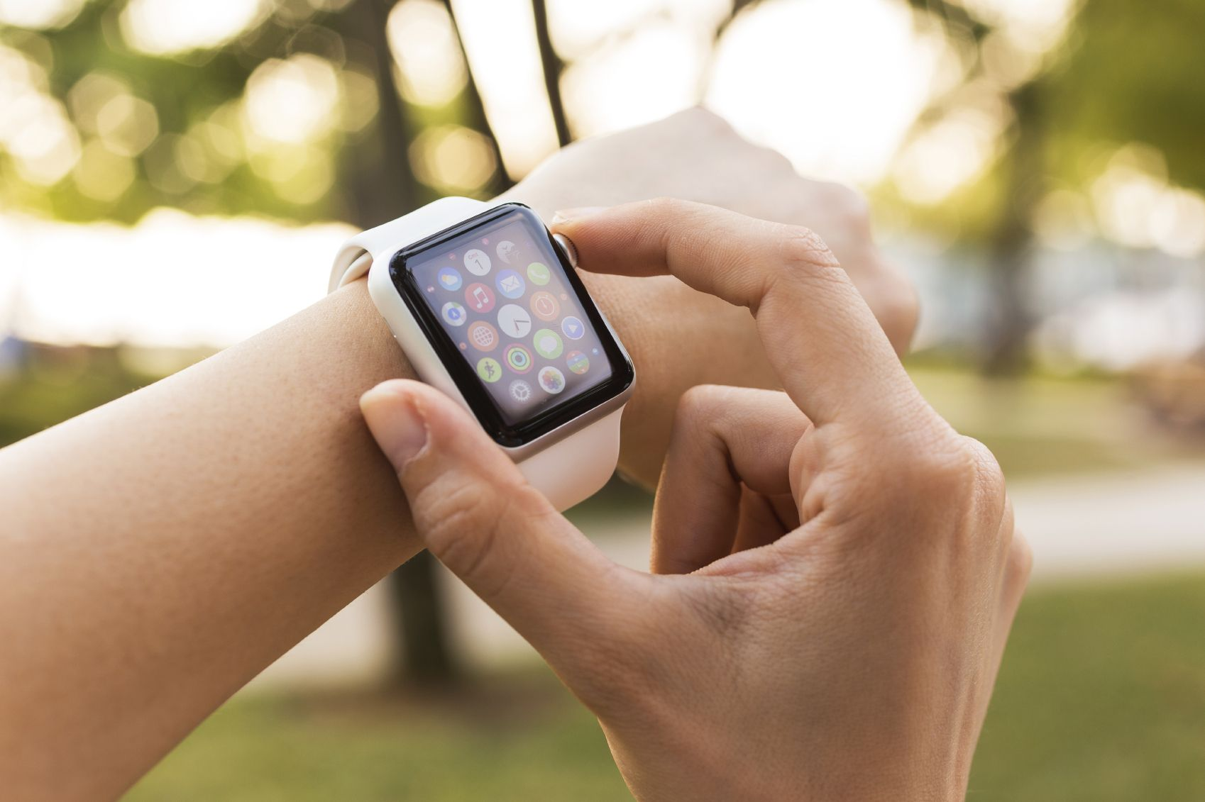 Companies are beginning to reward healthy employees. One offers a $25 Apple Watch to those who meet exercise goals for two years.  http://www.cbsnews.com/news/25-apple-watch-comes-with-a-major-catch/